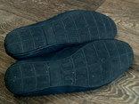 Desay shoes - легкие туфли мокасины разм.40 photo 5
