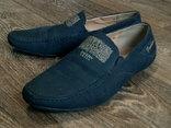 Desay shoes - легкие туфли мокасины разм.40 photo 7
