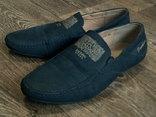 Desay shoes - легкие туфли мокасины разм.40 photo 9