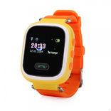Детские умные часы Smart Baby Watch Q60s Трекер оранжевые photo 1