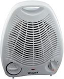 Тепло Вентилятор WimpeX WX 424 -1 photo 4