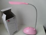 Настольная LED лампа X-Balog BL-7188 AAA photo 7