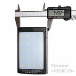 Power Bank Solar 30000 мАч солнечная батарея LED панель 2 USB photo 4