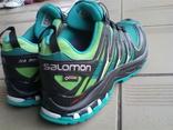 Новые импортные термо-кроссовки Salomon XA PRO 3D,(размер-42/27.5) photo 10