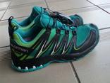 Новые импортные термо-кроссовки Salomon XA PRO 3D,(размер-42/27.5) photo 11