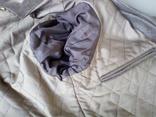 Куртка из натуральной кожи Camel active photo 3