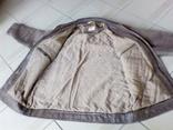 Куртка из натуральной кожи Camel active photo 5