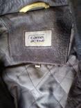 Куртка из натуральной кожи Camel active photo 7