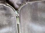 Куртка из натуральной кожи Camel active photo 8