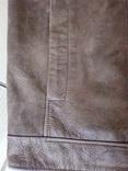 Куртка из натуральной кожи Camel active photo 10