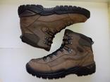 Ботинки LOWA из Натуральной Кожи (Розмір-42\27) photo 1
