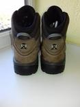 Ботинки LOWA из Натуральной Кожи (Розмір-42\27) photo 3