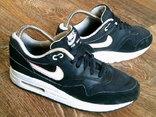 Nike airmax(Индонезия) - кроссовки разм.39 photo 1