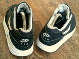 Nike airmax(Индонезия) - кроссовки разм.39 photo 5