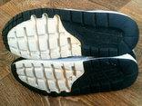 Nike airmax(Индонезия) - кроссовки разм.39 photo 7
