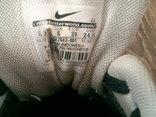 Nike airmax(Индонезия) - кроссовки разм.39 photo 10