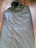 Военный спальный мешок photo 4