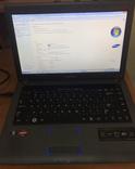 Ноутбук SAMSUNG R425 photo 1