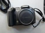 Фотоаппарат Canon PowerShot S3 IS photo 1