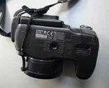 Фотоаппарат Canon PowerShot S3 IS photo 2