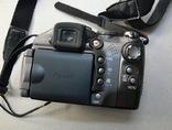 Фотоаппарат Canon PowerShot S3 IS photo 4