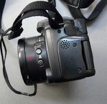 Фотоаппарат Canon PowerShot S3 IS photo 5