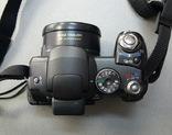 Фотоаппарат Canon PowerShot S3 IS photo 6