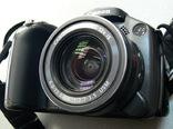 Фотоаппарат Canon PowerShot S3 IS photo 8