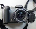 Фотоаппарат Canon PowerShot S3 IS photo 10