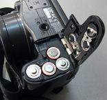 Фотоаппарат Canon PowerShot S3 IS photo 11