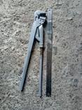 Ключ газовий photo 1