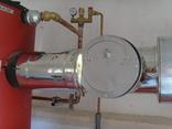 Стабилизатор тяги дымохода ф150 photo 4