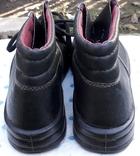 Ботинки новые photo 5