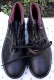 Ботинки новые photo 8