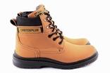 Зимние мужские ботинки Сarterpilar, 44р photo 2