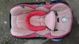 Дитяче Автомобільне крісло Maxi Cosi Universal від 0-13 кг з Нім...