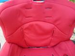 Дитяче Автомобільне крісло SAFETY 1 st від 15- 36 кг з Німеччин... photo 4