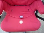 Дитяче Автомобільне крісло SAFETY 1 st від 15- 36 кг з Німеччин... photo 5