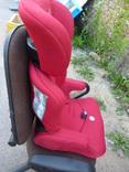 Дитяче Автомобільне крісло SAFETY 1 st від 15- 36 кг з Німеччин... photo 6