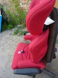 Дитяче Автомобільне крісло SAFETY 1 st від 15- 36 кг з Німеччин... photo 7