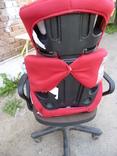 Дитяче Автомобільне крісло SAFETY 1 st від 15- 36 кг з Німеччин... photo 8
