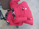 Дитяче Автомобільне крісло SAFETY 1 st від 15- 36 кг з Німеччин... photo 11