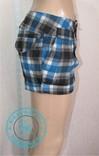 Шерстяные шортики размер s (42) photo 2