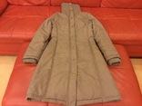 Тёплое пальто куртка MANGO, р.S photo 1