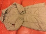 Тёплое пальто куртка MANGO, р.S photo 3