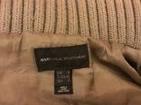 Тёплое пальто куртка MANGO, р.S photo 5