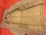 Тёплое пальто куртка MANGO, р.S photo 6