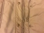 Тёплое пальто куртка MANGO, р.S photo 8