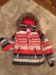 Куртка гірськолижна Roxy.
