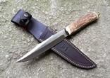 Нож Muela Tejon-17
